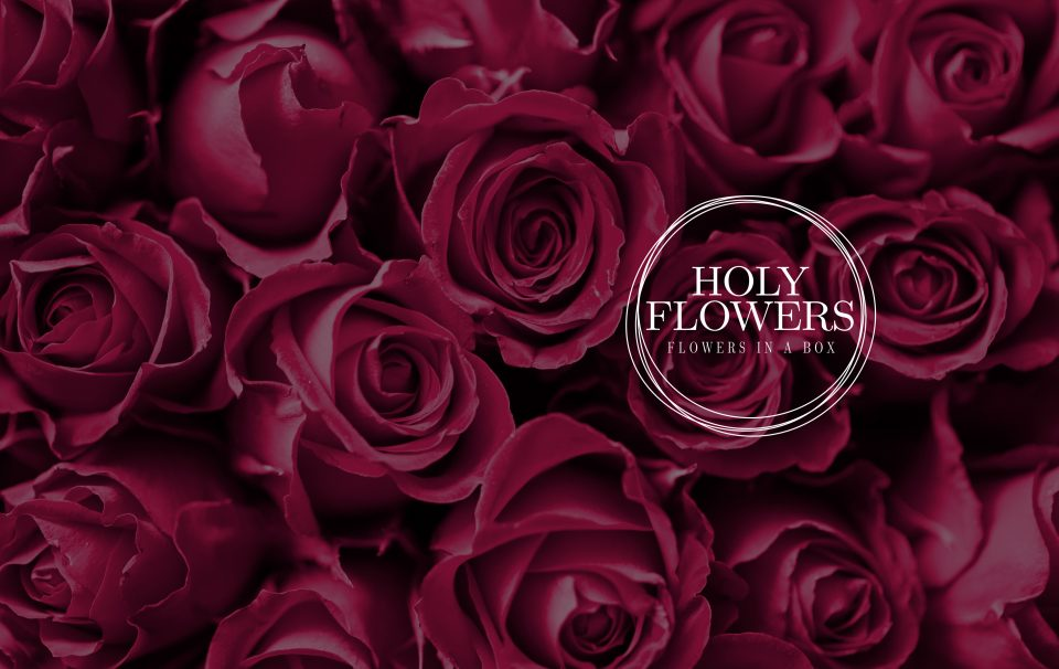 Holy Flowers